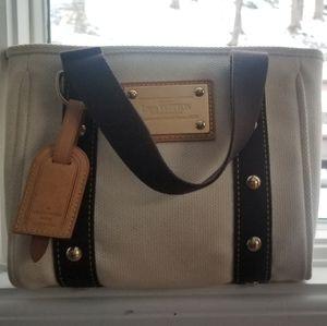 Louis Vuitton Resort Mini Canvas Bag